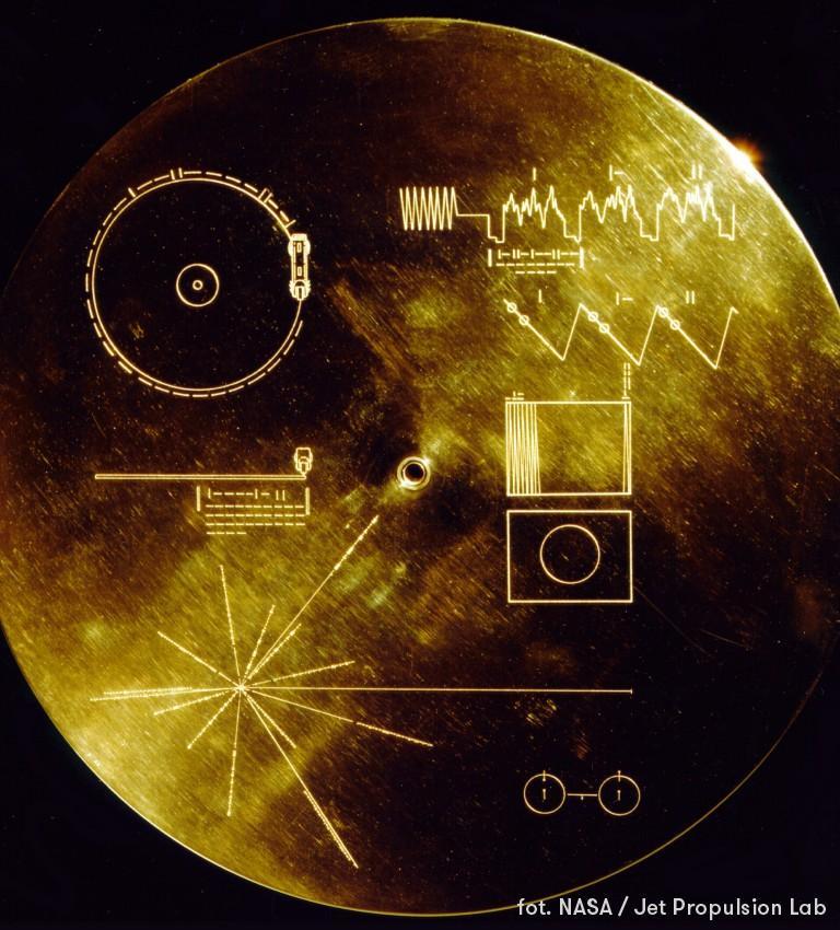 40 lat misji Voyager 1