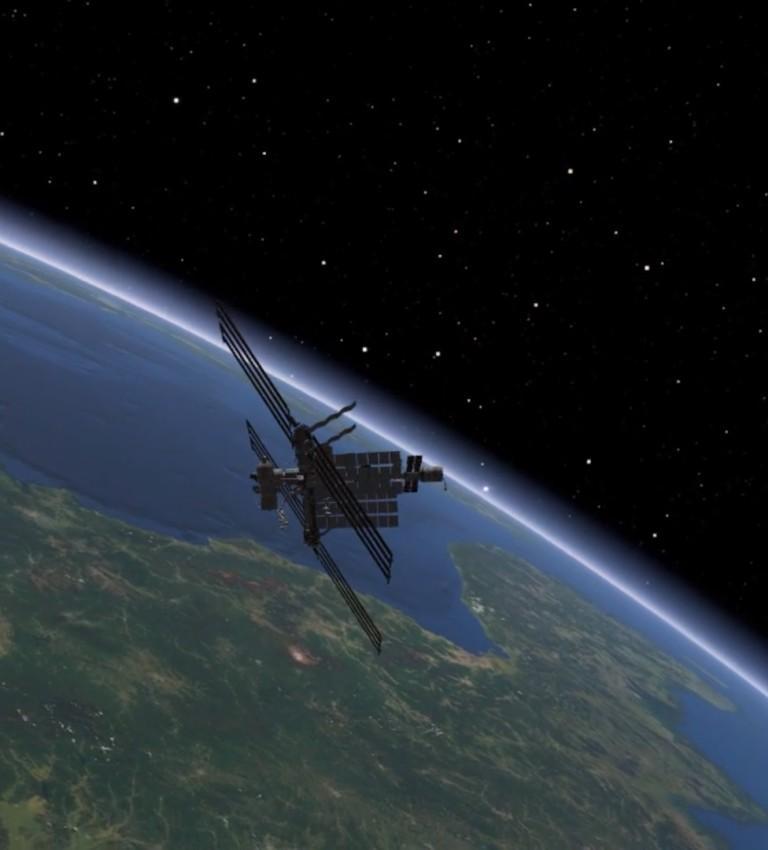 Zapisy transmisji z Planetarium EC1