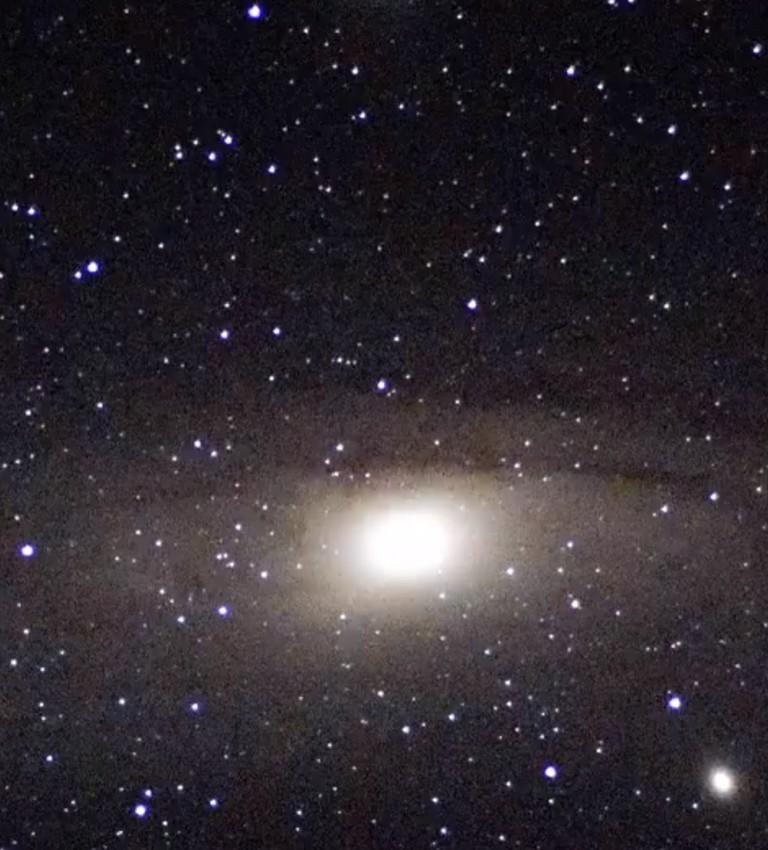 Jak fotografować Kosmos?